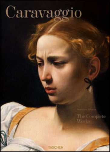 Caravaggio. The complete works