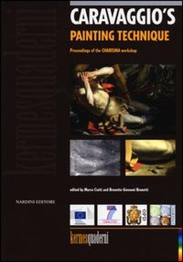 Caravaggio's painting technique - M. Ciatti | Rochesterscifianimecon.com