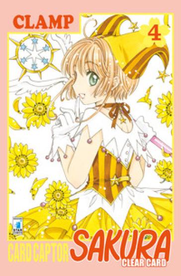 Card Captor Sakura. Clear card. 4. - Clamp |
