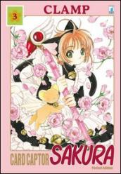 Card Captor Sakura. Perfect edition. 3.