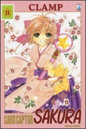 Card Captor Sakura. Perfect edition. 11.