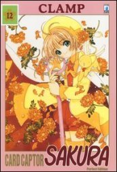 Card Captor Sakura. Perfect edition. 12.