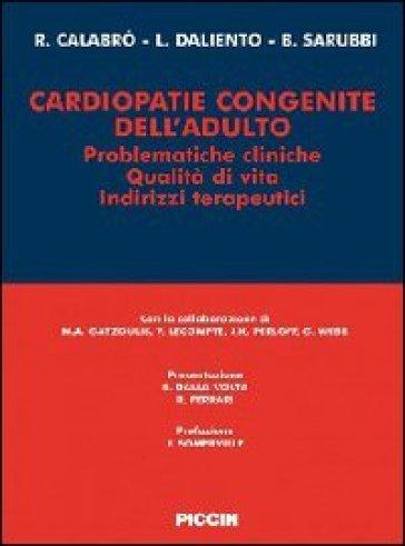 Cardiopatie congenite dell'adulto - R. Calabrò | Rochesterscifianimecon.com