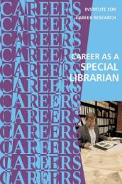 Career as a Special Librarian