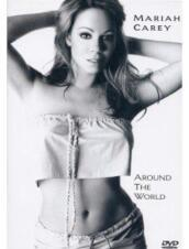 Carey mariah - around the world (DVD)