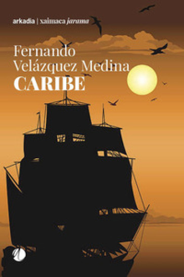 Caribe - Fernando Velazquez Medina  