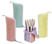Carioca Pencil Case Kimono Pouch  Pastel - colori assortiti