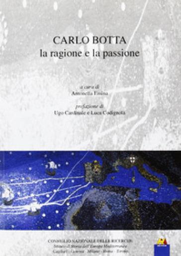 Carlo Botta. La ragione e la passione - A. Emina pdf epub