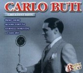 Carlo Buti greatest hits