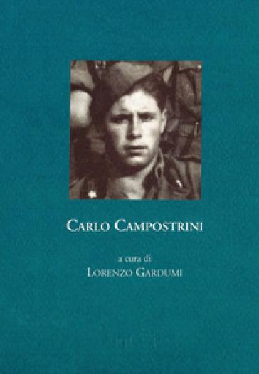 Carlo Campostrini - L. Gardumi |