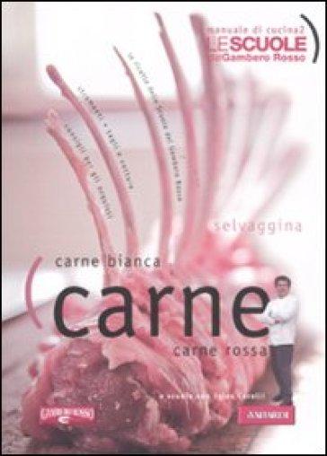 Carne - Igles Corelli |