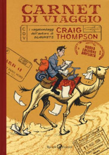 Carnet di viaggio - Craig Thompson |