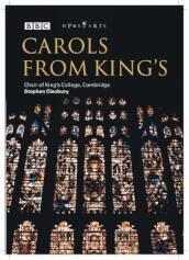 Carols from king