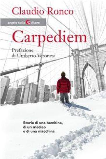 Carpediem - Claudio Ronco pdf epub