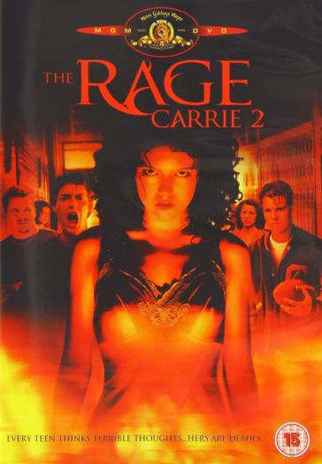 Carrie 2 - the rage