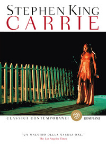Carrie - Stephen King | Rochesterscifianimecon.com