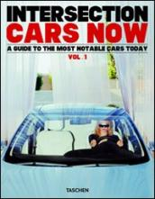 Cars now! Ediz. italiana, spagnola e portoghese