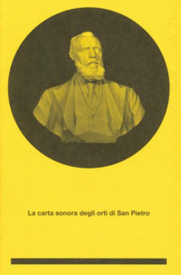 Carta sonora degli orti di San Pietro