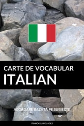 Carte de Vocabular Italian