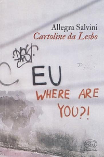 Cartoline da Lesbo - Allegra Salvini |