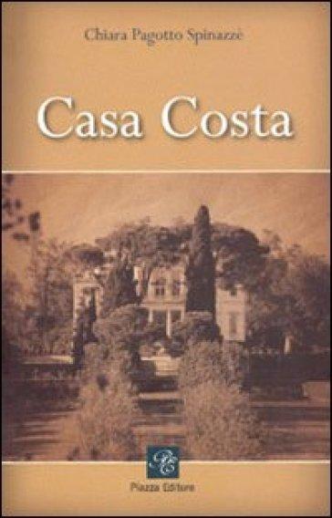 Casa Costa - Chiara Pagotto Spinazzè | Ericsfund.org