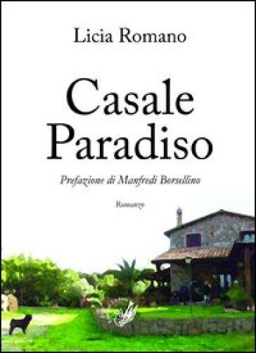 Casale Paradiso - Licia Romano pdf epub