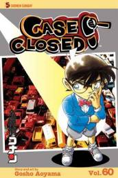 Case Closed Volume 60