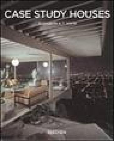 Case Study Houses. Ediz. italiana