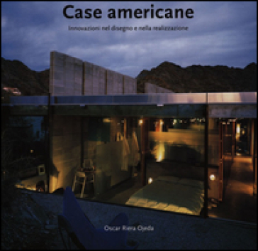 Case americane. Ediz. illustrata