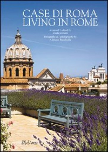 Case di Roma-Living in Rome
