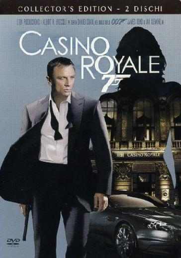 Casino Royale 007 (2 DVD)(collector's edition)
