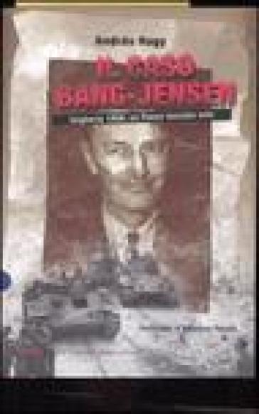 Caso Bang-Jensen. Ungheria 1956: un paese lasciato solo (Il) - Andras Nagy  
