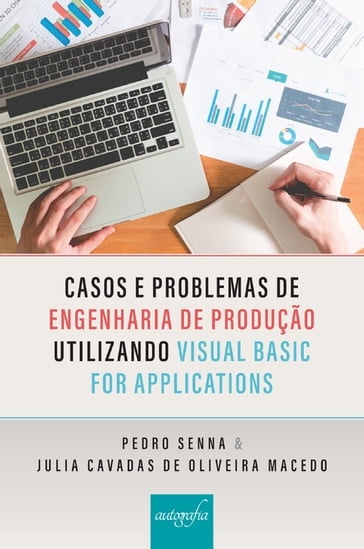 Casos e problemas de engenharia de produção utilizando o Visual Basic for Applications