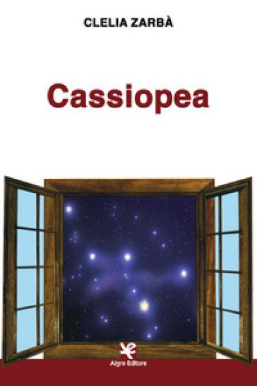 Cassiopea - Clelia Zarbà   Jonathanterrington.com