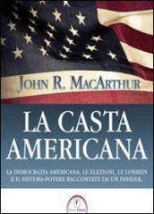 Casta americana (La)