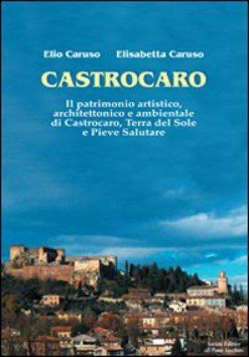 Castrocaro. Il patrimonio artistico, architettonico e ambientale di Castrocaro, terra del sole e pieve salutare - Elisabetta Caruso |