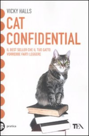 Cat confidential. Ediz italiana