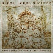 Catacombs of the black vatican-cd