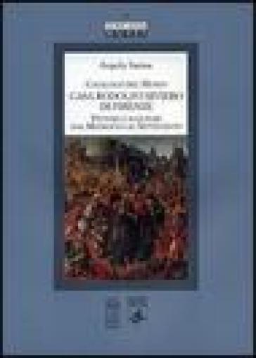 Catalogo del Museo Casa Rodolfo Siviero di Firenze. Pitture e sculture dal Medioevo al Settecento - Angela Sanna  