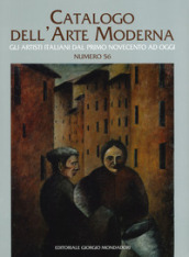 Catalogo dell arte moderna. Ediz. illustrata. 56.