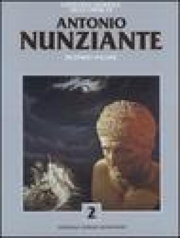 Catalogo generale delle opere di Antonio Nunziante. 2. - Paolo Levi |