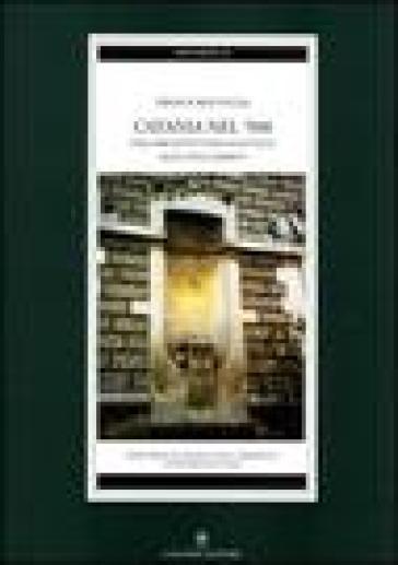 Catania nel '900. Dall'architettura eclettica allo stile liberty - Franca Restuccia   Rochesterscifianimecon.com
