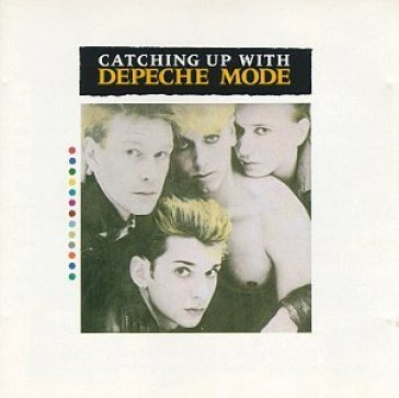 Catching up with depeche