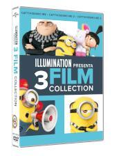 Cattivissimo me - 3 film collection (3 DVD)