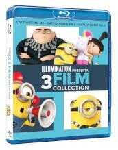 Cattivissimo me - 3 film collection (3 Blu-Ray)
