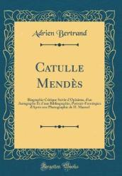 Catulle Mendes