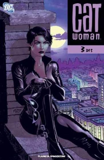Catwoman. 3. - Ed Brubaker |