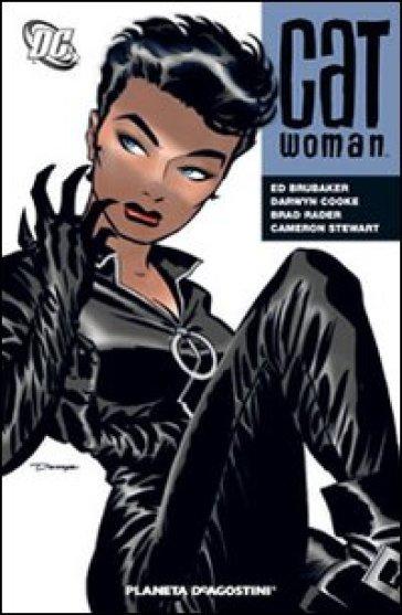 Catwoman - Ed Brubaker |
