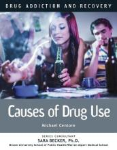 Causes of Drug Use