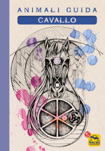 Cavallo. Animali guida - Eleonora Tassani  